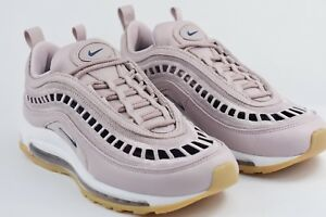 3a9c965dbc Womens Nike Air Max 97 UL 17 SI Size 10 Shoes Particle Rose Indigo ...