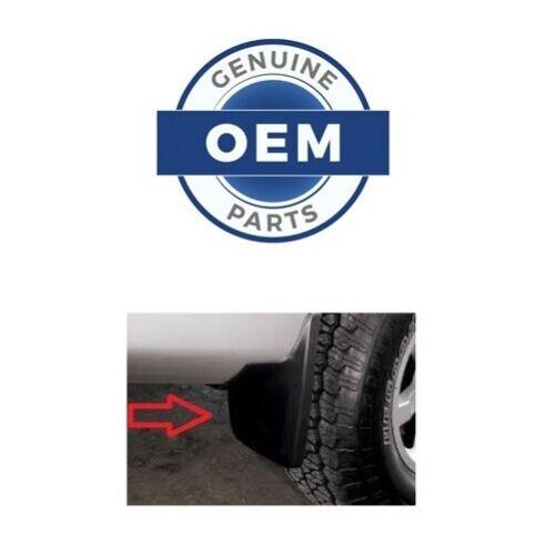 For Genuine OEM Primered Front Mud Flaps Splash Guards for Nissan Sentra 07-12