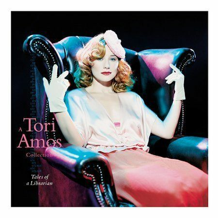 1 of 1 - Tales of a Librarian: A Tori Amos Collection by Tori Amos (CD, Nov-2003,...
