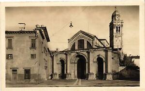 CPA-VERONA-Chiesa-di-S-Maria-in-Organo-ITALY-493335