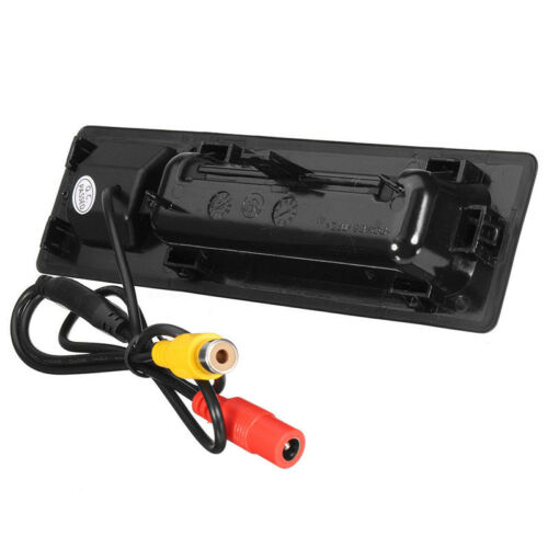 Car Trunk Handle Rear View Camera for BMW X1 E46 E53 E82 E88 E84 E90 E91 E92 M3