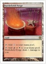Forge de Campagne - Battlefield Forge - White Borders - Bords Blancs - Magic Mtg
