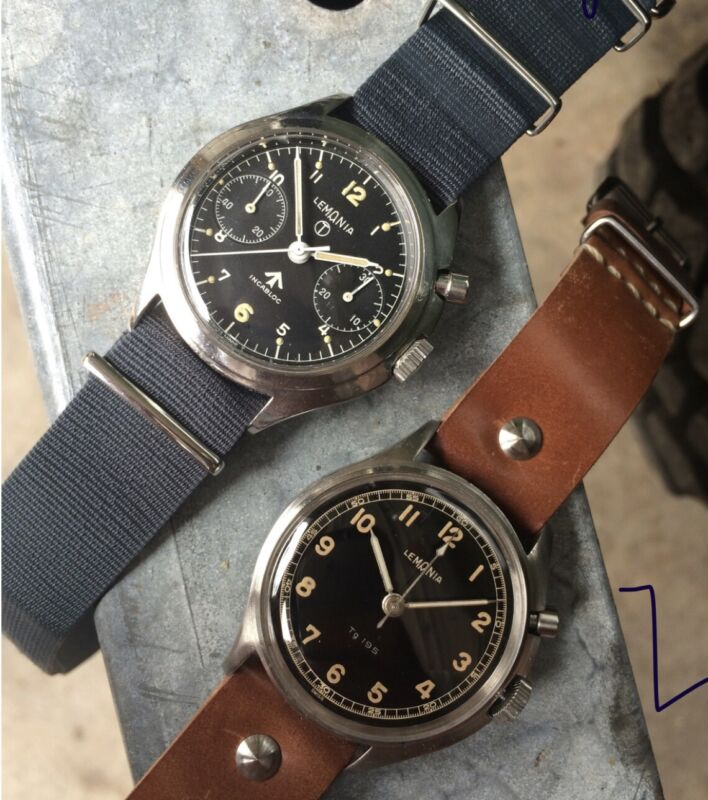 Wanted vintage watches for cash.
