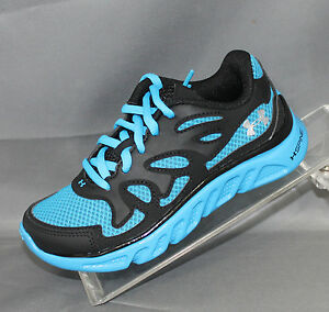 Children Under Armour BPS Micro G Spine EVO Shoes Running Shoe- 1245968-002