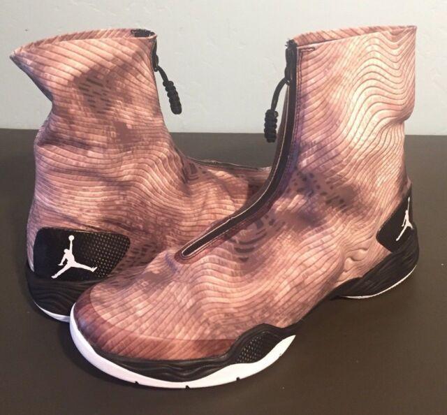 save off 43504 6039c Nike Air Jordan Xx8 Basketball Men's Shoes Size 12