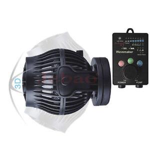 Jebao® Stream Pump Ow 40 / jecod Hélice Sow-15 Regelbar Wavemaker