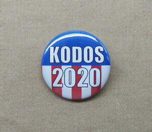 KODOS-2020-Button-1-25-034-Simpsons-Treehouse-of-Terror-Alien-Election-Humor-Vote