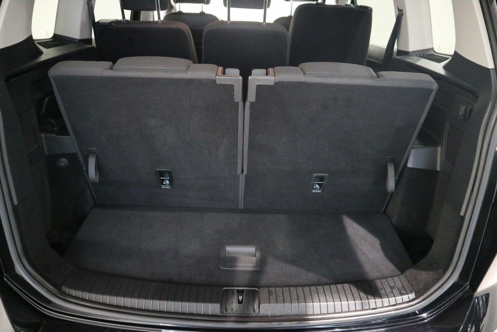 VW Touran 1,4 TSi 150 Comfortline DSG 7prs - billede 10