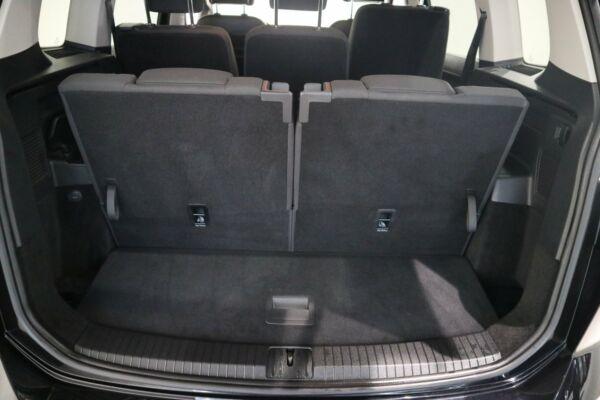 VW Touran 1,4 TSi 150 Comfortline DSG 7prs billede 10