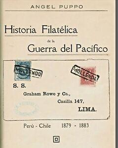 PERU-CHILE-Peru-historia-filatelica-de-la-guerra-del-Pacifico-por-Angel-Puppo