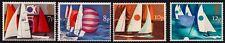 GB 1975 Royal Thames Yacht Club 4v set Sc#745-48 MNH @S427