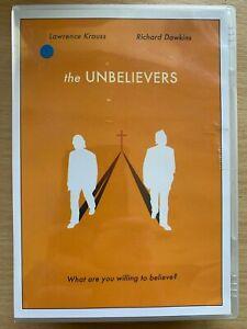 The-Unbelievers-DVD-2013-Richard-Dawkins-Lawrence-Krauss-Science-Documentary