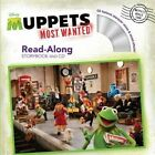 Muppets Most Wanted Read-Along Storybook and CD by Calliope Glass (Paperback / softback, 2014)