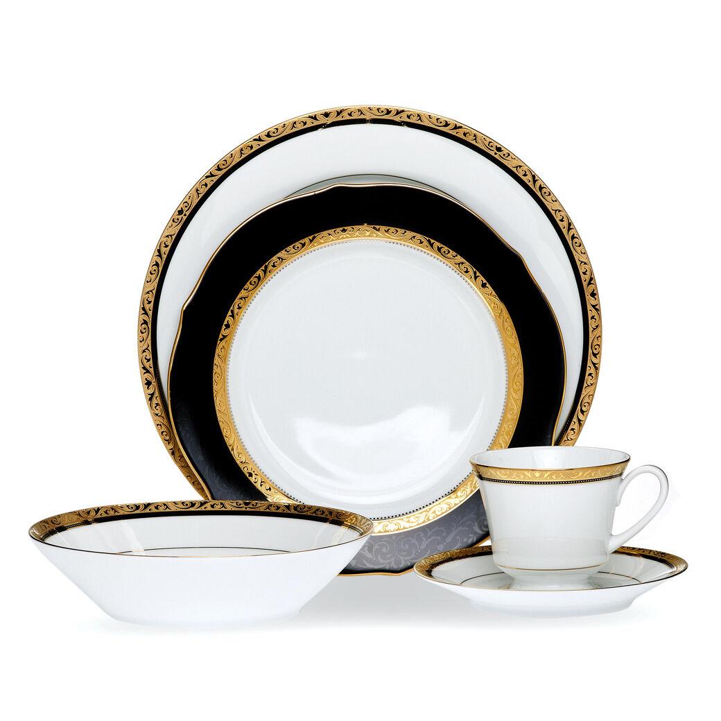 NEW Noritake Regent or 20pce Dinner Set