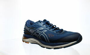 ASICS-Mens-Gel-Cumulus-21-Mako-Blue-White-Running-Shoes-Size-10-1308084