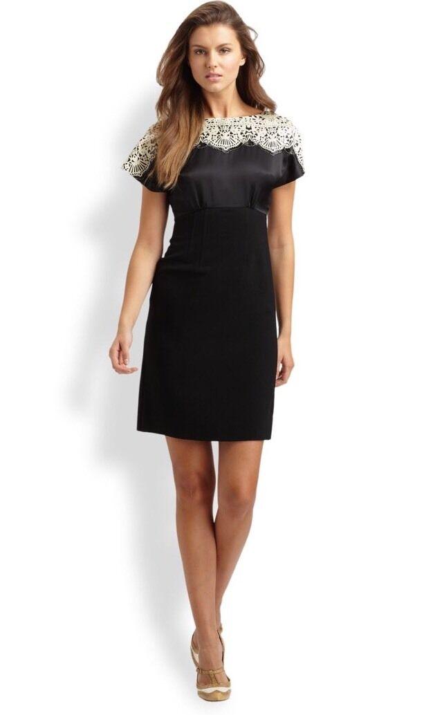 NWT Tory Burch Daphne Daphne Daphne Dress size 8 3f0cee