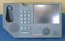 Polycom CX700 IP VoIP Business Desktop Phone 1668-31001-002 No Handset Or PSU