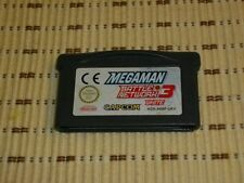 Megaman Battle Network 3 White para GameBoy Advance SP y DS Lite