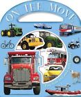 Busy Windows on the Move by Make Believe Ideas (Board book, 2012)