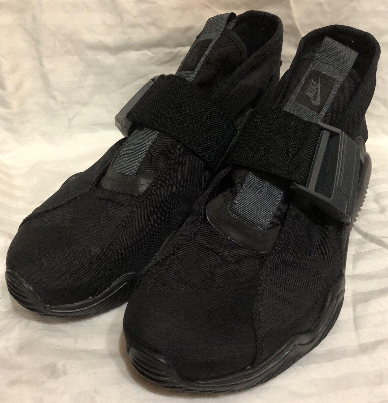 Nike Men Komyuter SE Black Anthracite Size 9 AA0531-001