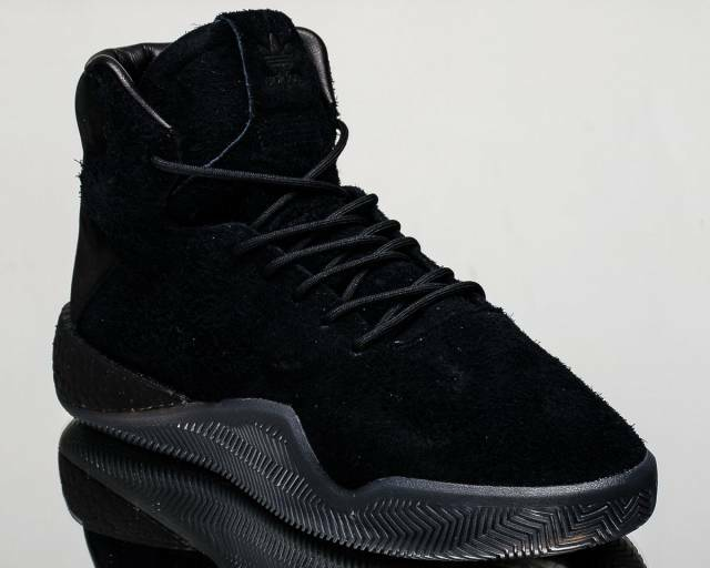 Adidas Tubular Instinct Boost lifestyle sneakers, Size 11, Black,  New