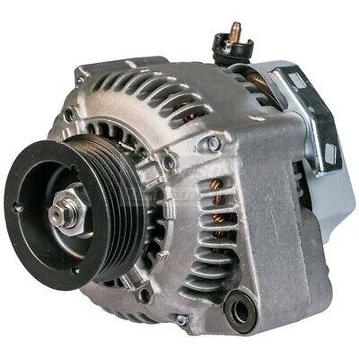 DENSO 210-0657 Remanufactured Alternator