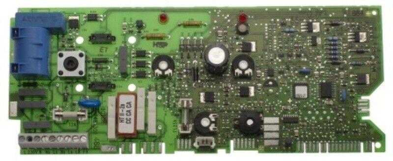 Worcester 24si & 28si Mark 2 chaudière PCB carte de circuit imprimé 87483004880