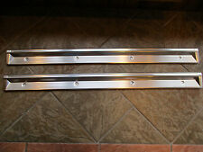 1969, 1970, 1971, 1972, 1973 Chrysler Newport 2dr sill plates