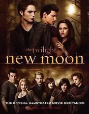 New Moon: The Official Illustrated Movie Companion (Twilight Saga), Mark Cotta V
