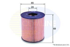 Comline-Filtro-de-aceite-del-motor-EOF195-Totalmente-Nuevo-Original