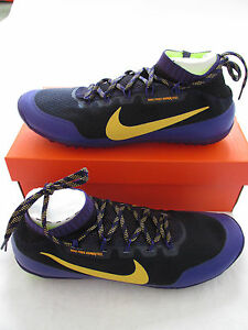 wholesale dealer f4de1 d86bc ... La foto se está cargando Nike-Free-Hyperfeel-Run-Trail-Hombre . ...