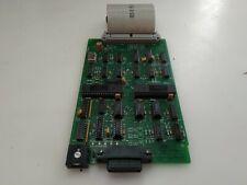 Varian 9050 Detector Variable Wavelength Hplc Assy 03 919118 00 Gpib Pcb Parts