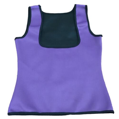 Lady/'s Sport Underbust Body Shaper Waist Clincher Corset Training Trainer Vest