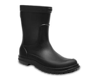 Crocs Mens Rain AllCast Rain Mens Boot Wellingtons Waterproof bf1053