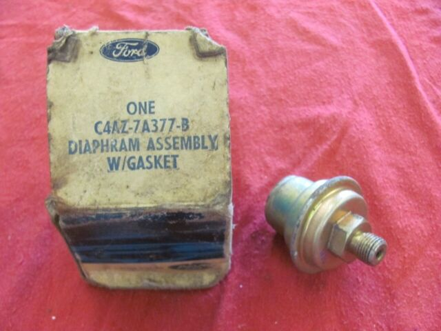 67-0742 NOS Cast Iron Cylinder Head Intake Valve BSA 650 A10 Golden Flash W435