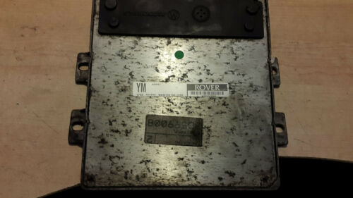 2462 ROVER MG FREELANDER ENGINE ECU BOX MODULE ONLY MOTOROLA NNN100743 GENUINE