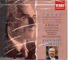 Ravel: Bolero, le Tombeau De Couperin, Pavane Pour Une Infan./ Gelmetti - CD Emi