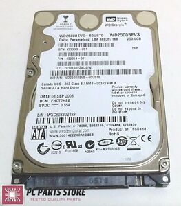 WD2500BEVS DRIVERS DOWNLOAD (2019)