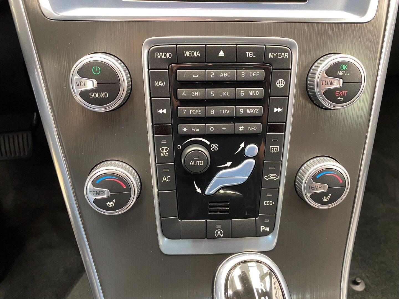 Billede af Volvo XC60 2,0 D4 190 Momentum aut.