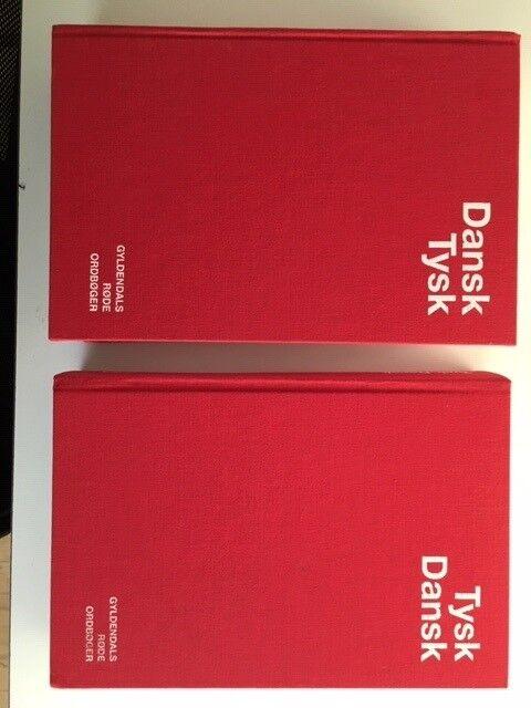 gyldendals røde ordbøger online