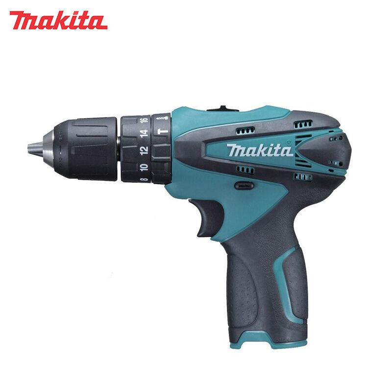 Genuine Makita Li-ion Battery 10.8V Cordless Hammer Drill Driver HP330D Baretool