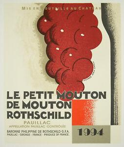 By-Jean-Carlu-1900-1997-the-Small-Sheepskin-Sheep-Rothschild-Woodblock