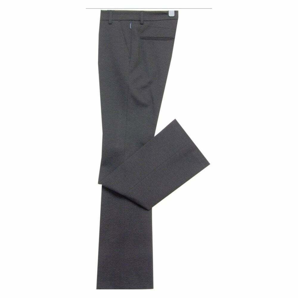 Gardeur Pantaloni Ivo 61425 Antracite Antracite Antracite 6f67df