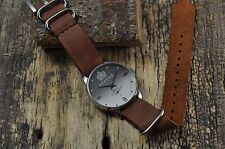 Nos! Russian Vintage Watch Rare watch POBEDA NEW!!! (Box & Docs)+ NATO handmade