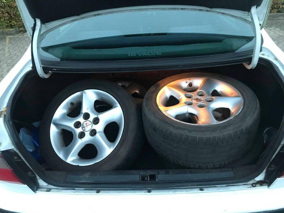 Toyota Carina E, 1,6 GXi, Benzin