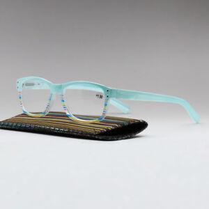 New-Fashion-Women-039-s-Spring-Reading-Glasses-1-00-1-50-2-00-2-50-3-00-3-50