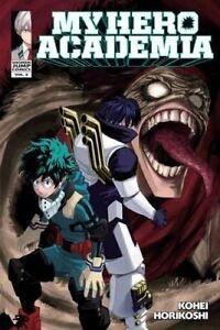 My-Hero-Academia-Vol-6-by-Horikoshi-Kohei-Paperback-book-2016