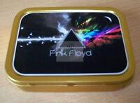 Pink Floyd-a- 1 and 2oz Tobacco/Storage Tins