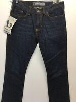 Bullhead Denim Co. Jeans Drakes Skinniest Blue Men's Size W30 X L30