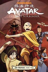 Avatar-The-Last-Airbender-The-Promise-Part-2-AVATAR-the-last-airbender-Book